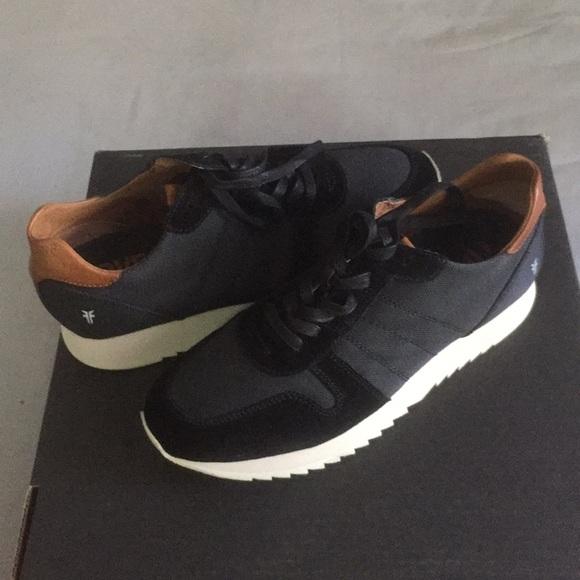 Frye Shoes   Frye 8284 Ludlow Runner